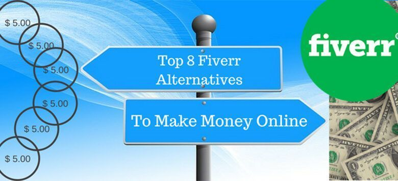 Photo of Top 8 Fiverr Alternatives to Make Money Online