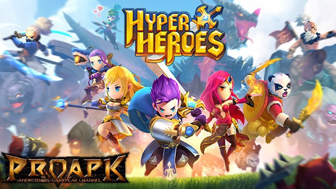 Photo of Hyper Heroes Review – the Latest Adventure Game