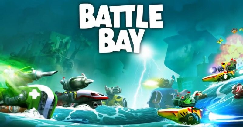 Photo of Battle Bay Review – Interesting Shooter Game